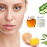 5 công thức mặt nạ giúp trắng sáng mịn da, giảm khô sạm