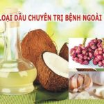 Bài dầu thuốc gia truyền trị viêm da, dị ứng, chàm da, côn trùng đốt