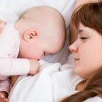 Trẻ cần bú đêm đến bao nhiêu tháng tuổi mới ngưng