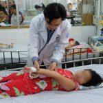 """TPHCM: Hai trẻ chết đau đớn vì căn bệnh """"đến hẹn lại lên""""- SỐT XUẤT HUYẾT"""