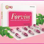 Thuốc kháng viêm đông dược FORVIM