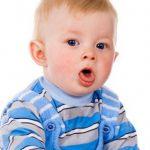 Các bài thuốc trị ho tiêu đờm cho trẻ hiệu quả nhất