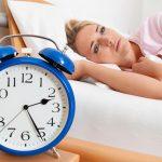 Những cách giúp khắc phục chứng mất ngủ sau sinh ở chị em phụ nữ