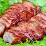 Cách làm món thịt ba rọi nướng
