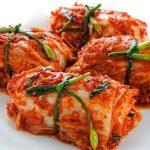 Cách làm món kim chi Hàn Quốc và muối dưa cải