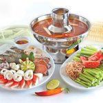 Cách nấu lẩu Thái thơm ngon như nhà hàng