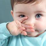 10 bí quyết giúp trẻ mau hết viêm mũi, sổ mũi, nghẹt mũi