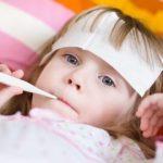 Các thảo dược hạ sốt cho trẻ có hiệu quả cao