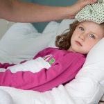 6 sai lầm cần tránh và 3 lưu ý quan trọng giúp trẻ hết nhanh cảm ho sổ mũi, viêm phế quản, viêm họng