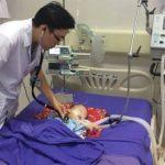 CẢNH BÁO NGUY HIỂM: liên tiếp trẻ nhập viện li bì, co giật vì nhiễm độc chì từ thuốc cam