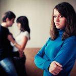 Phụ nữ thông minh hay ngu dại thể hiện ở phản ứng khi phát hiện chồng cặp bồ