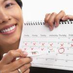 Những thắc mắc phổ biến về thời gian rụng trứng và dễ thụ thai của hầu hết chị em