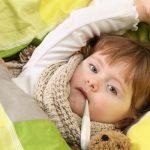 Trẻ đang ốm nên ăn uống gì để nhanh hết bệnh và mau lại sức?