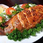 Cá Diêu Hồng nướng tẩm sốt đặc biệt