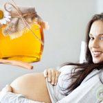 5 tác dụng có lợi của mật ong với phụ nữ mang thai cần biết