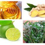4 cách giúp giảm ho, giảm đau họng, viêm họng ở trẻ