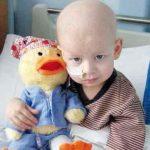 100% Ung thư gan ở trẻ là do nhiễm viêm gan B