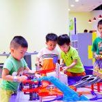 Virus gan B có thể lây truyền từ trẻ sang trẻ qua tiếp xúc hàng ngày