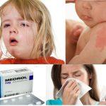Nguy hại lâu dài khi lạm dụng thuốc Medrol cho trẻ