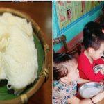 80 ca nội soi ở Viện Nhi Trung Ương mỗi ngày do bún, ăn từ sáng đến chiều vẫn chưa tiêu