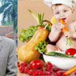 Chuyên gia Viện dinh dưỡng gợi ý thực đơn đủ chất cho trẻ trong những ngày nắng nóng