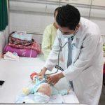 Cảnh báo: 3 trẻ co giật nguy kịch vì sai lầm phổ biến của các mẹ khi chăm con bị tiêu chảy